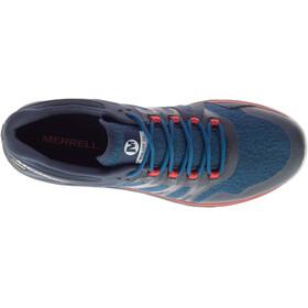 Merrell Nova GTX Shoes Men sailor